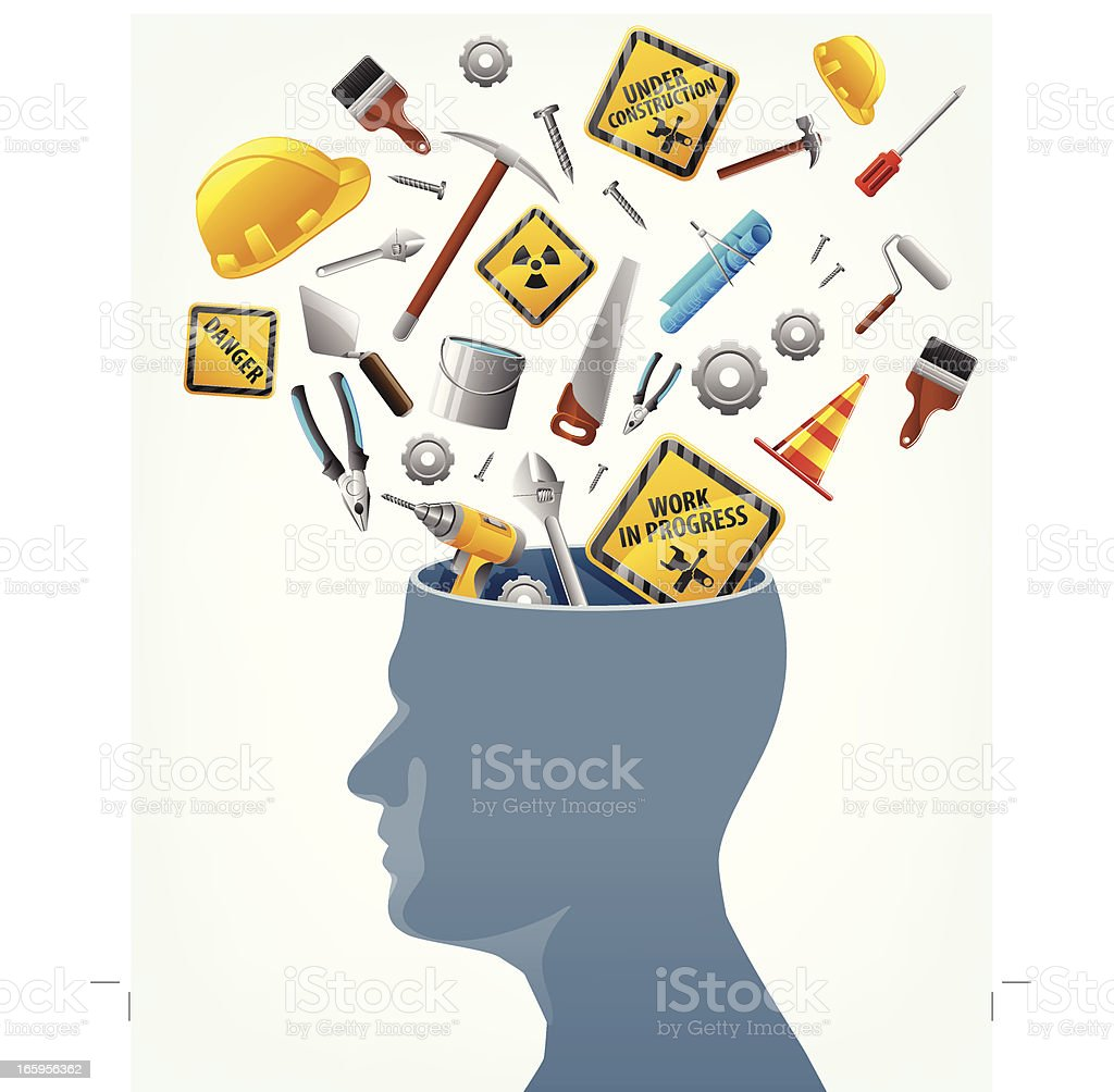 Engineering ideas royalty-free engineering ideas stock vector art & more images of blueprint