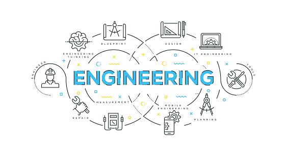 Engineering Modern Flat Design