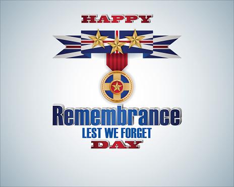 England, Remembrance Day celebration