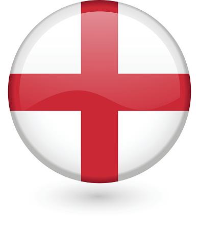 English flag button
