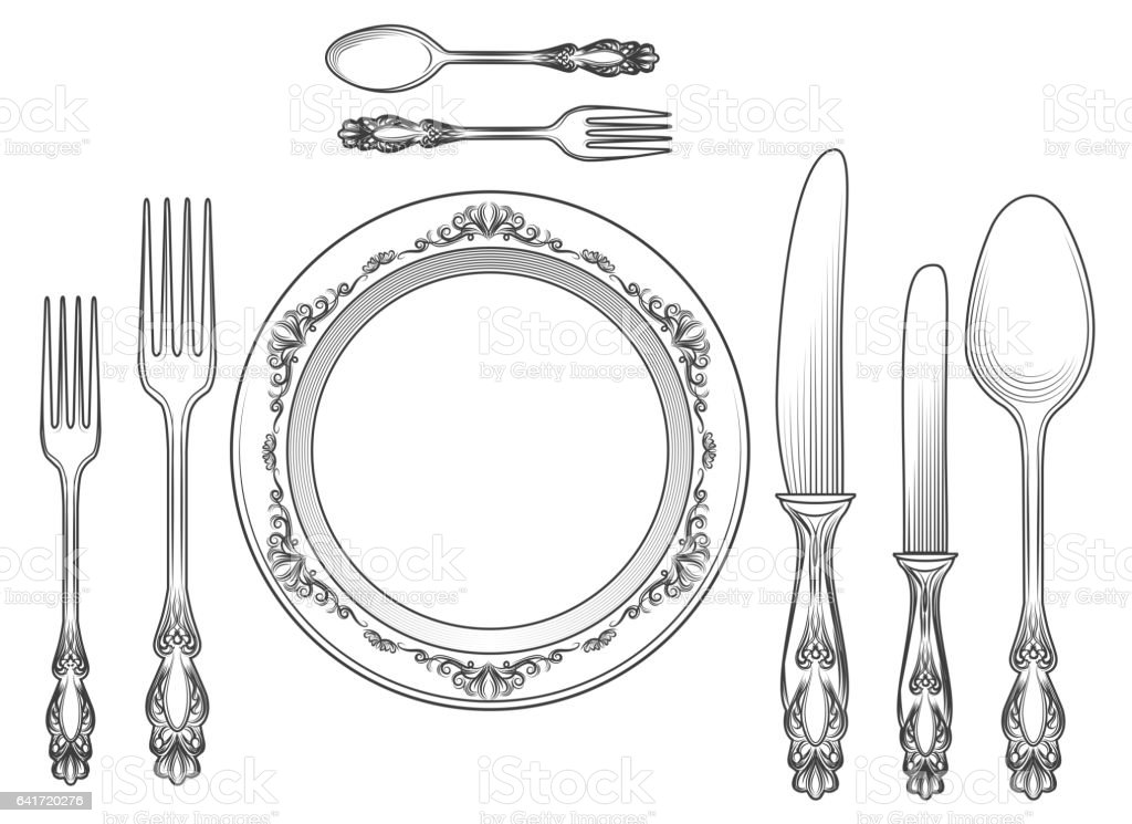 Dining Tables  Fabulous Formal Dining Setting How To Set Table Up Dinner For Designs Cutlery Casual Informal Place Silverware Layout Best Settings What \u2026  sc 1 st  Loris Decoration & table cutlery layout \u2013 Loris Decoration