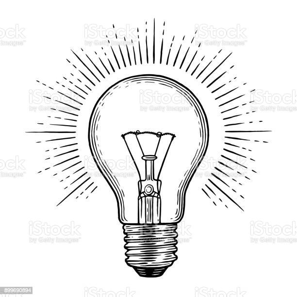Engraving light bulb vector id899690894?b=1&k=6&m=899690894&s=612x612&h=pfhowxjmzlnibklswgcn3ekyrayxq ngtva19h5uoro=