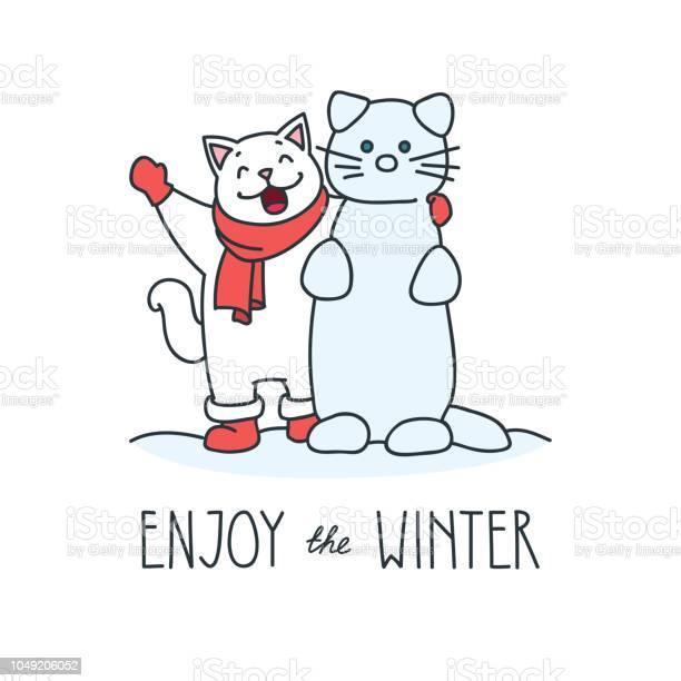 Enjoy the winter vector id1049206052?b=1&k=6&m=1049206052&s=612x612&h=qdchp5htdd99nc61llekidsbeiv5liv0 aajawqrll4=