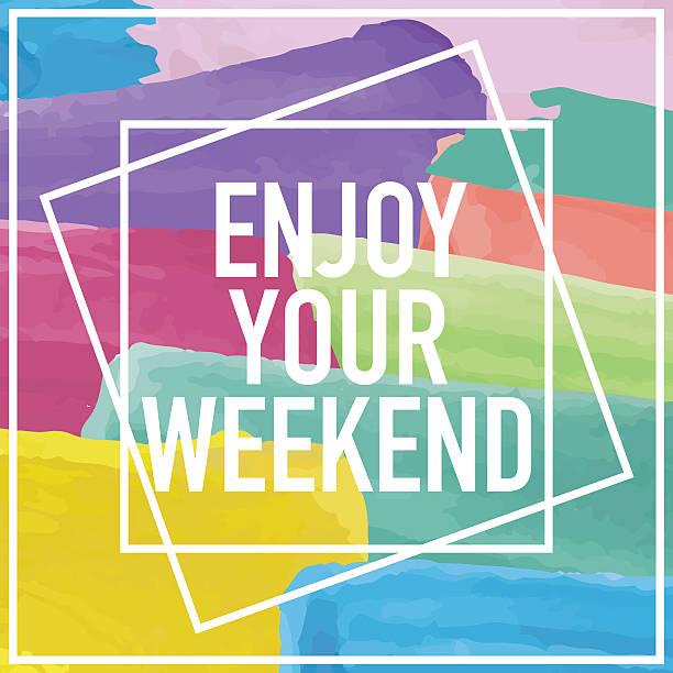Best Weekend Activitie...