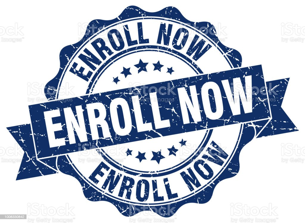 Image result for enroll now