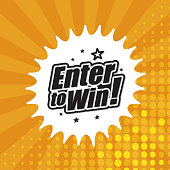 istock Enter to win banner 885860654