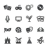 Entertainment Icons - Acme Series