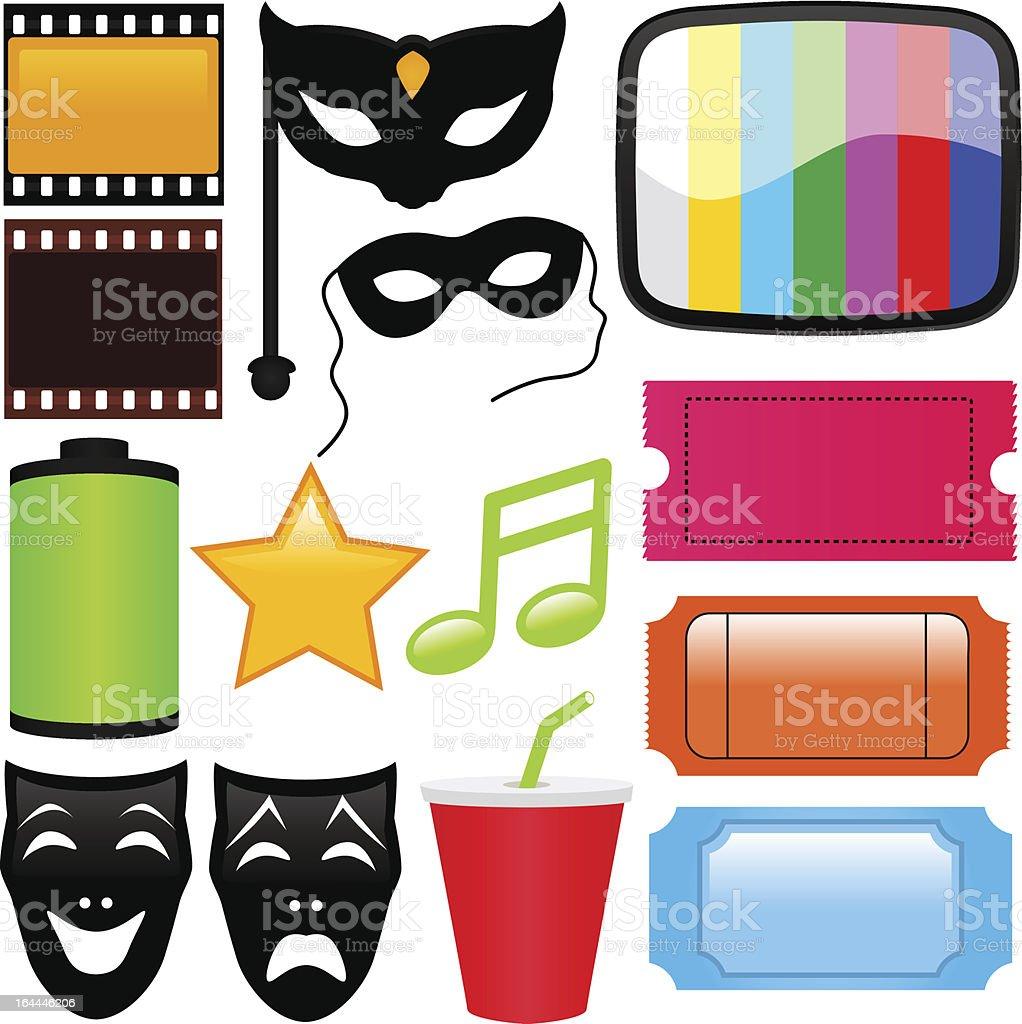 Entertainment Theme