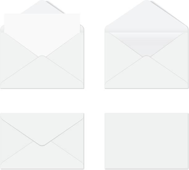Briefumschlag  – Vektorgrafik