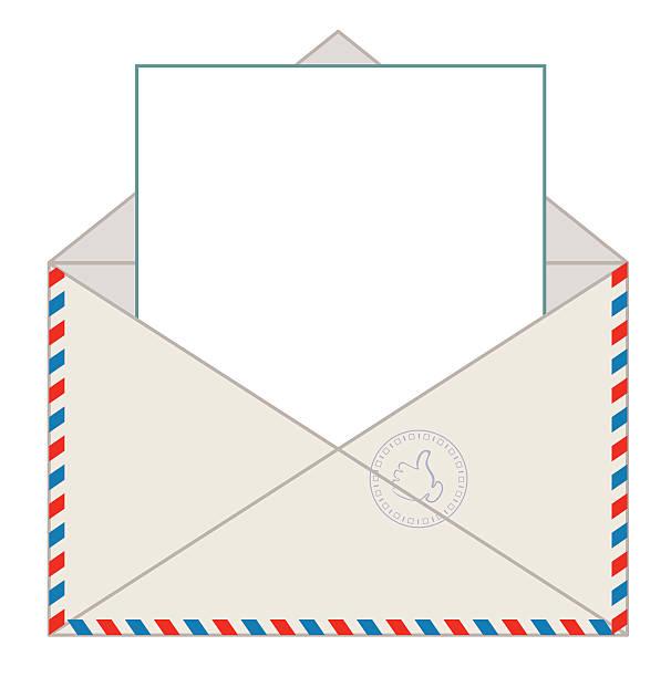 Картинки конверт для письма для детей, мира