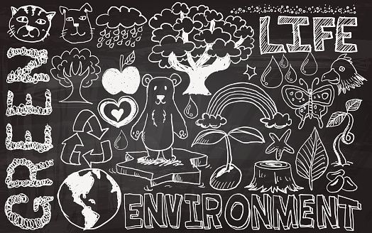 Environment issue collection