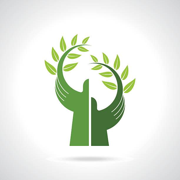 Umweltschutz Vektor - – Vektorgrafik