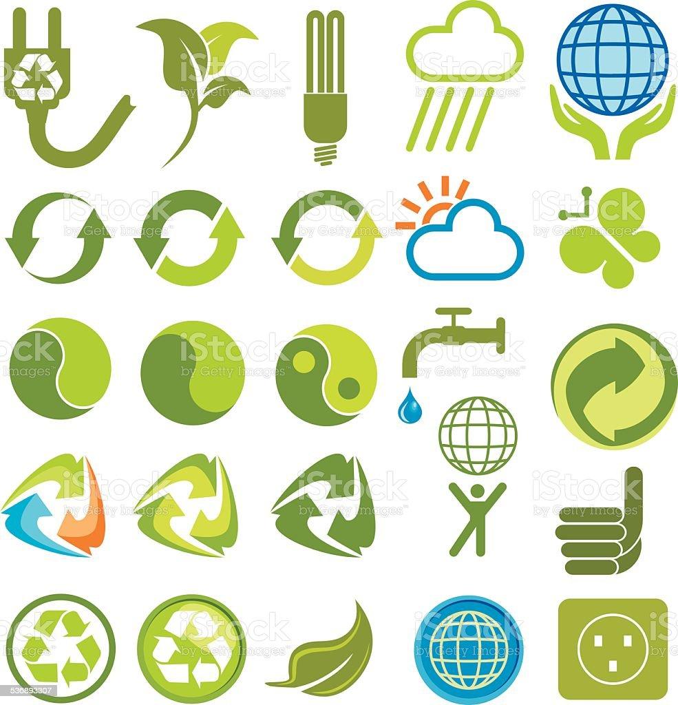 environmental vector vector art illustration