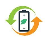 Environmentally Friendly Battery Concept Design