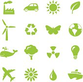Environmentally Friendly - incl. jpeg