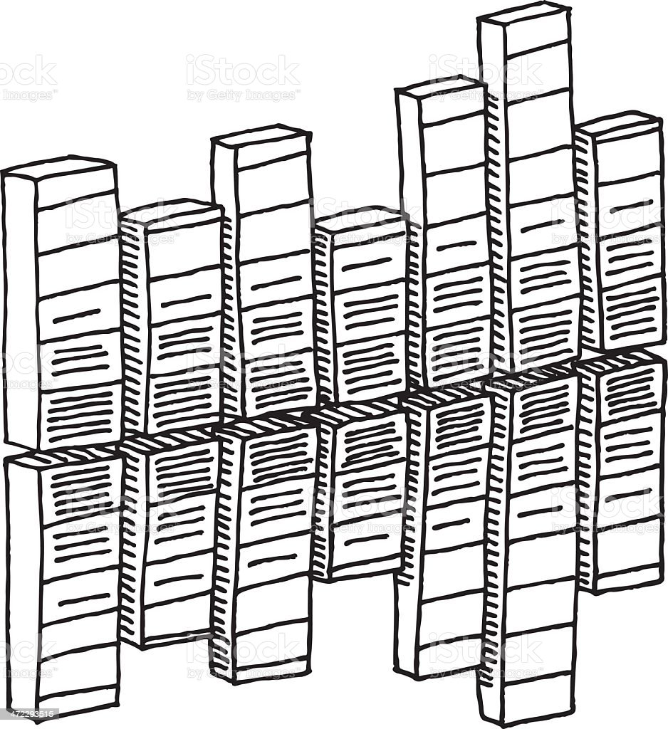 Equalizer Graph Drawing royalty-free equalizer graph drawing stock vector art & more images of abstract