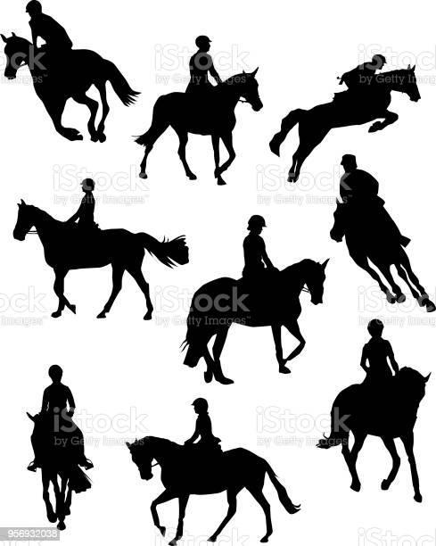 Equestrian dressage outline vector id956932038?b=1&k=6&m=956932038&s=612x612&h=nogjugpklaxnn9o6w wcltxz9p2b0wqfdih8eaxp xg=
