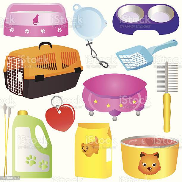 Equipments for pet set 1 vector id164301627?b=1&k=6&m=164301627&s=612x612&h=egud5gvp0uhr2xzox7rg6ytrj8q7l1sxzjzqfpm6lym=