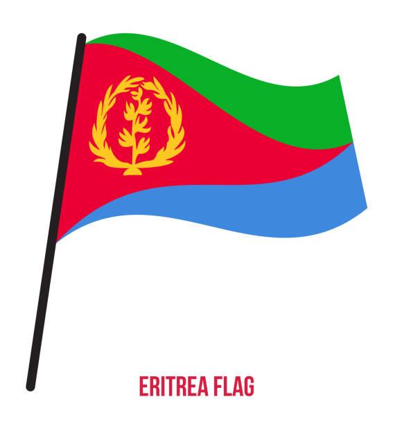 Download Eritrean Flag Illustrations, Royalty-Free Vector Graphics & Clip Art - iStock