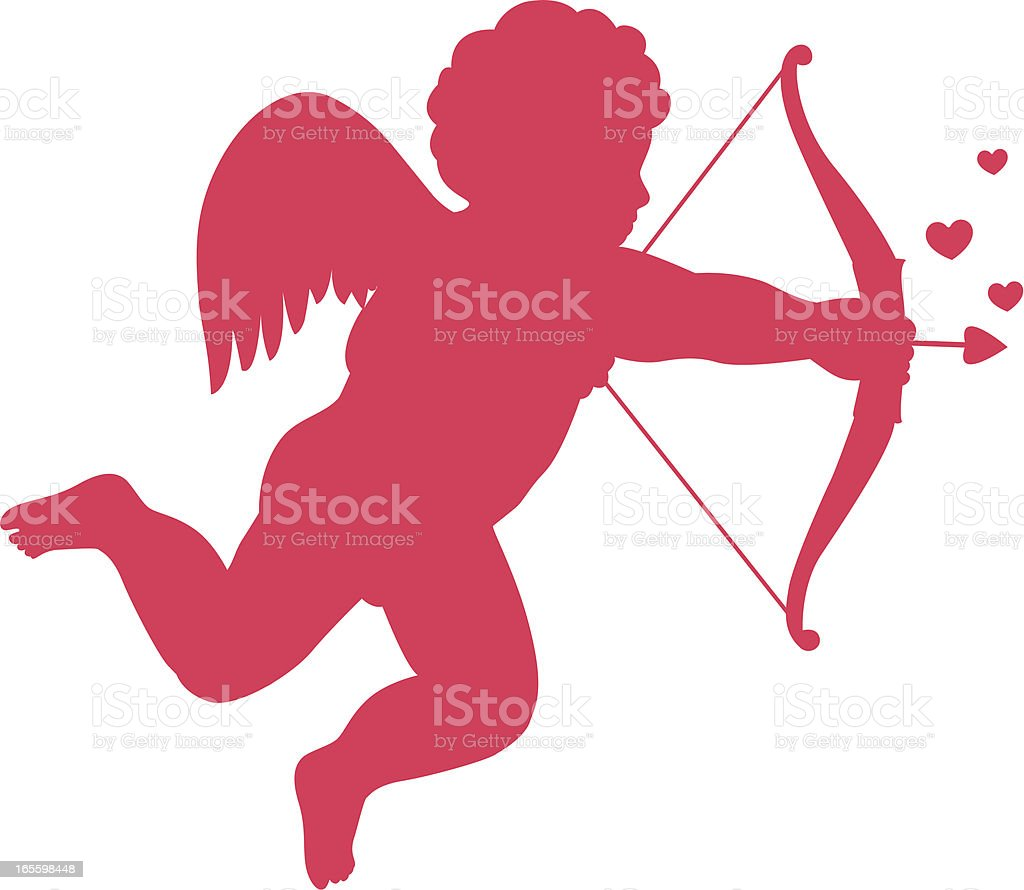 Eros stock vector art more images of angel 165598448 istock eros royalty free eros stock vector art amp biocorpaavc Images
