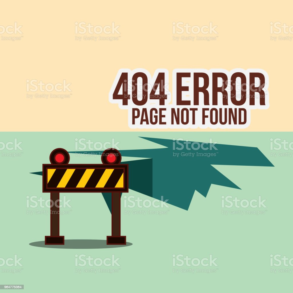 404 error page not found royalty-free 404 error page not found stock vector art & more images of adhesive tape