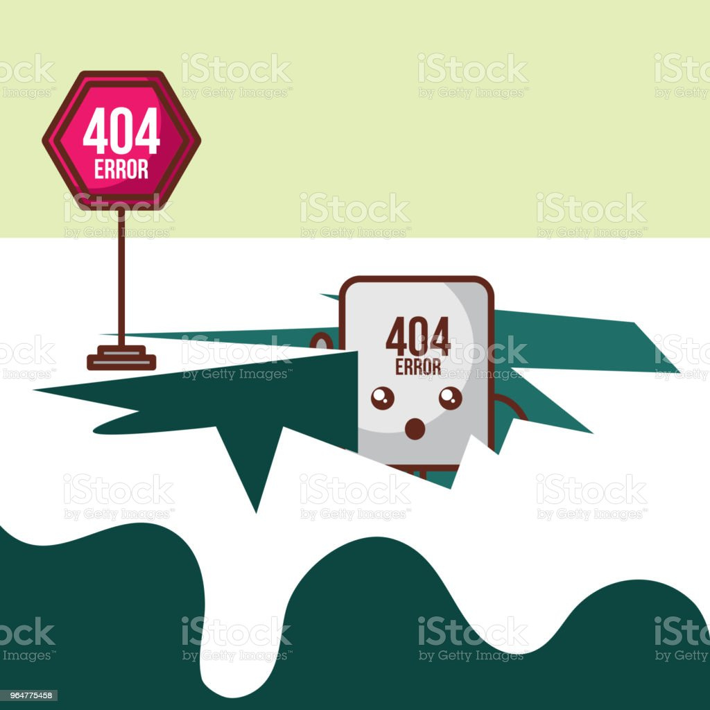 404 error page not found royalty-free 404 error page not found stock vector art & more images of abstract