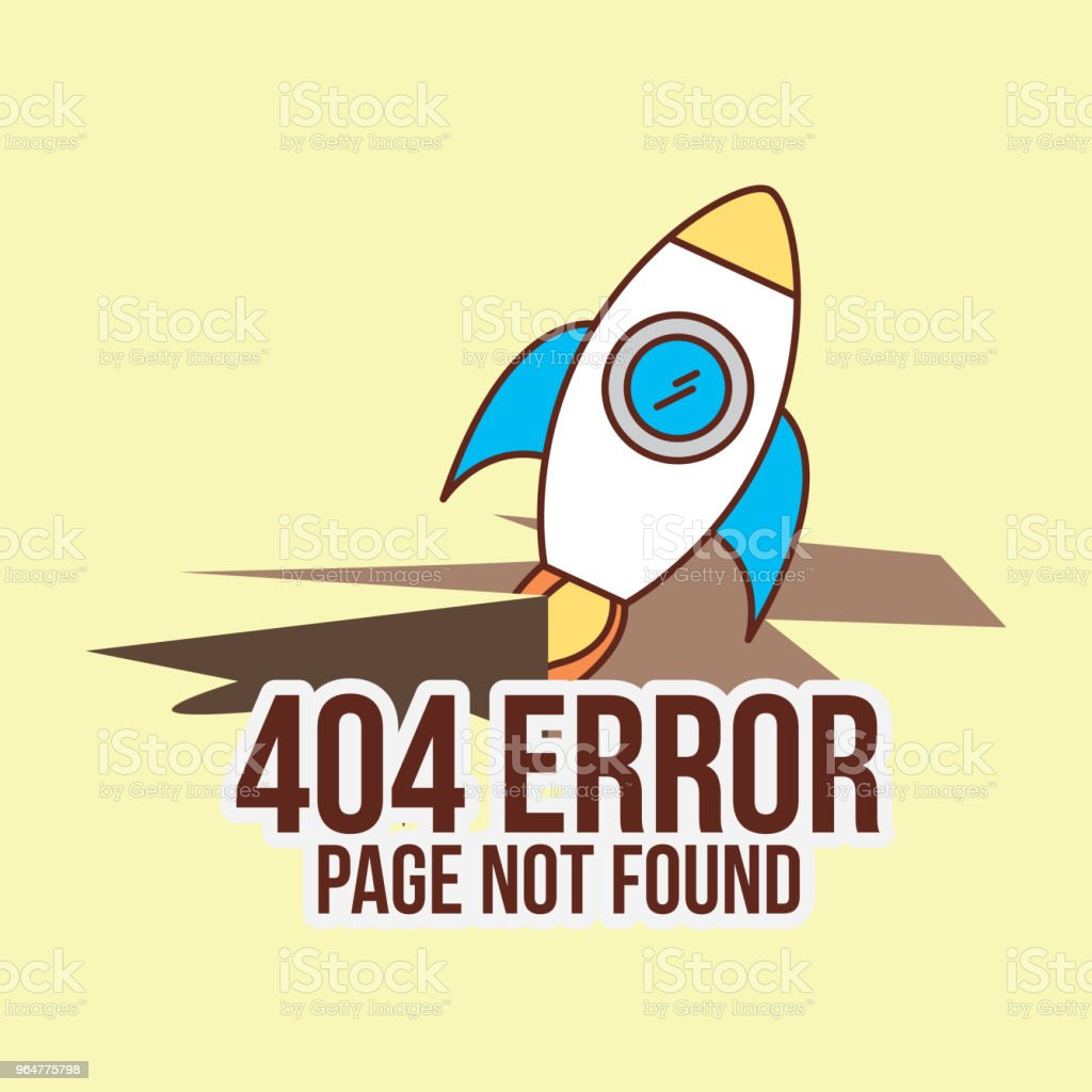 404 error page not found royalty-free 404 error page not found stock vector art & more images of award