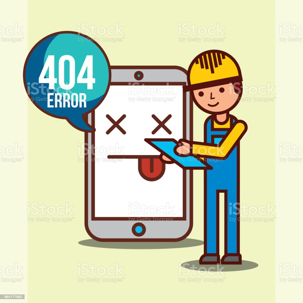 404 error page not found royalty-free 404 error page not found stock vector art & more images of business