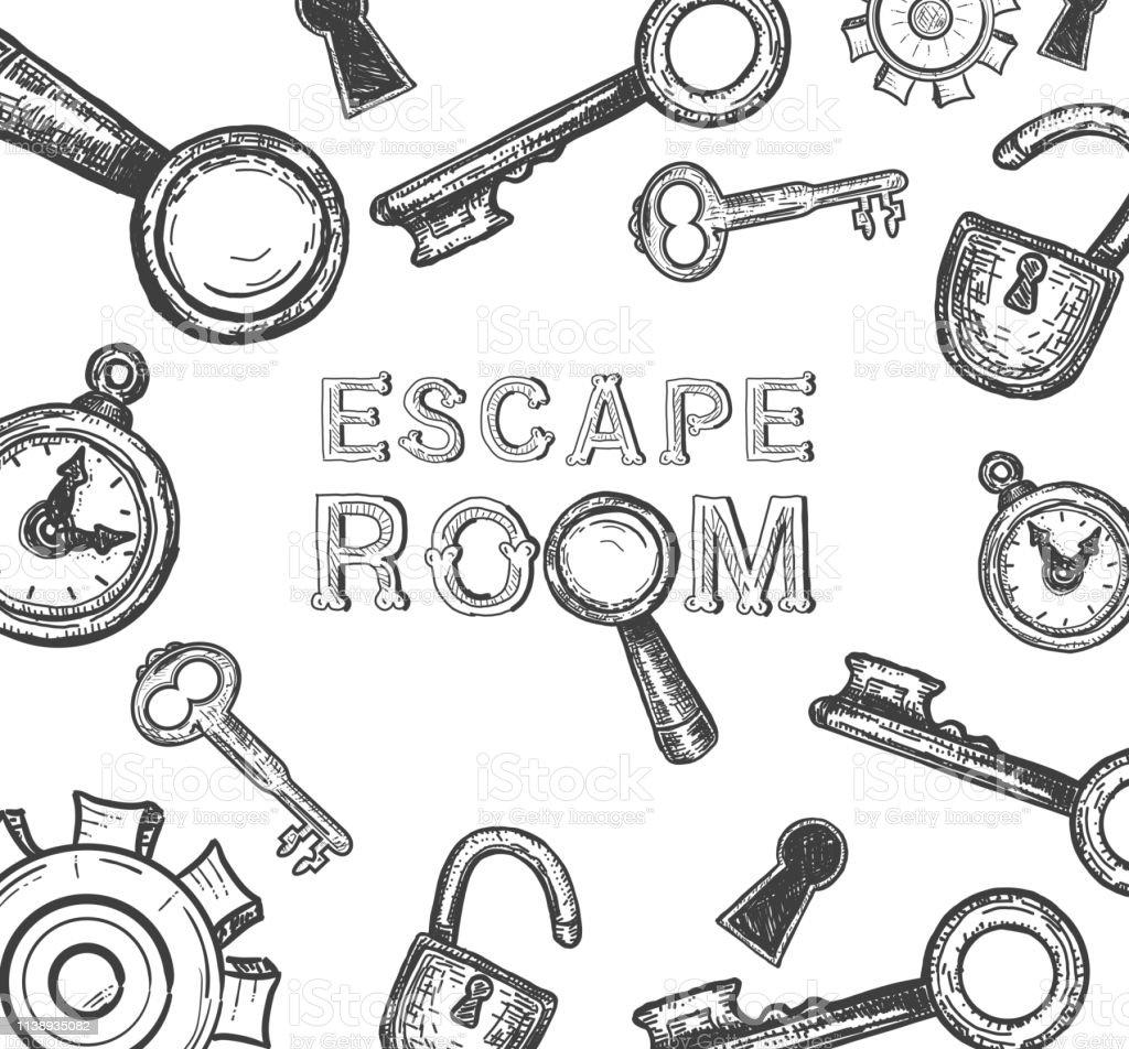Kostenlos Escape Room Spielen