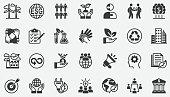 istock ESG,Environmental, Social, and Governance Concept Icons 1300078831