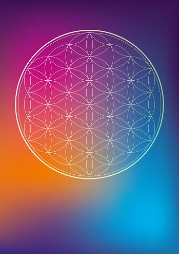 Esoteric Geometric Symbol