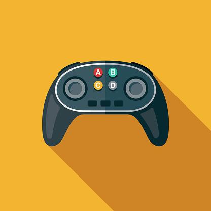 Esports Gaming Controller Icon