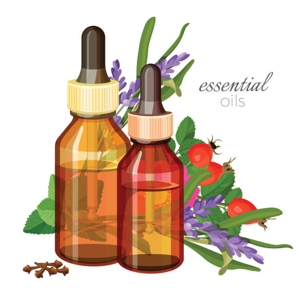 Where Are Art Natural Essential Oils Made