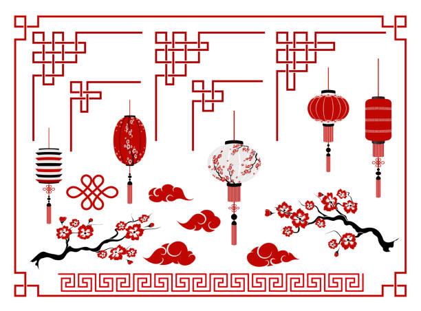 ilustrações de stock, clip art, desenhos animados e ícones de essential rgb - japanese font