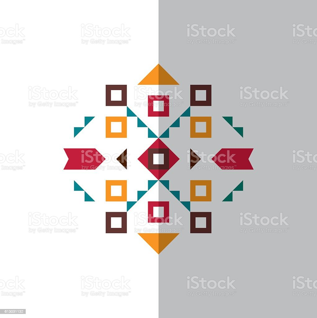 Ethnic design 2 royalty-free ethnic design 2 stock vector art & more images of abstract