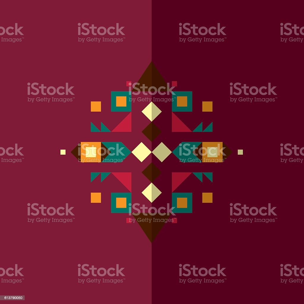 Ethnic design 6 royalty-free ethnic design 6 stock vector art & more images of abstract