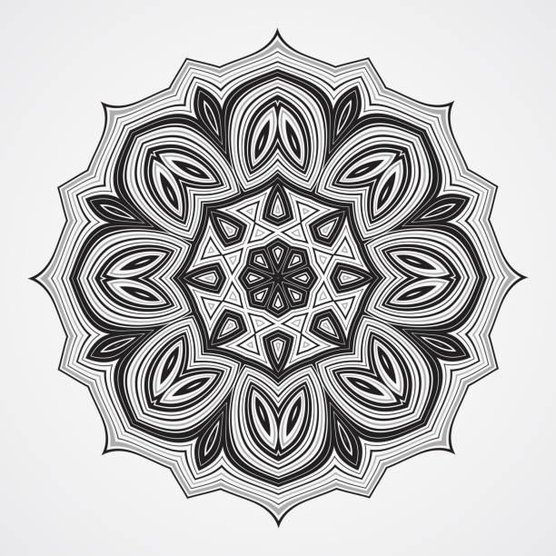 Royalty Free Beginner Henna Designs Clip Art Vector Images