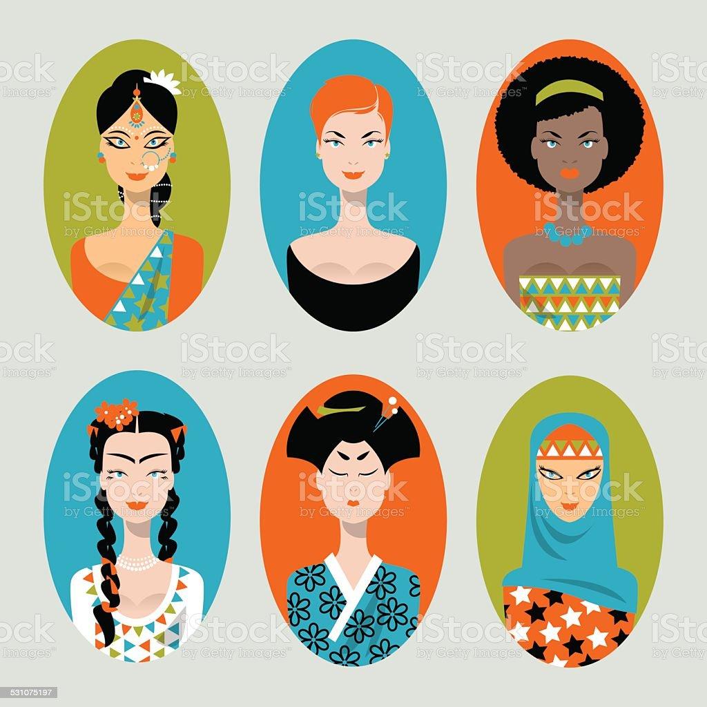 Ethnically