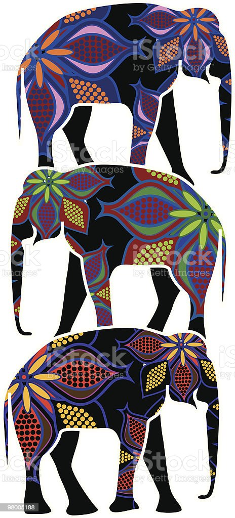 ethnics royalty-free ethnics stock vector art & more images of africa