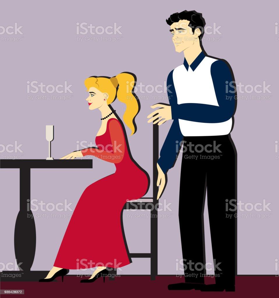 Dating vragen experiment