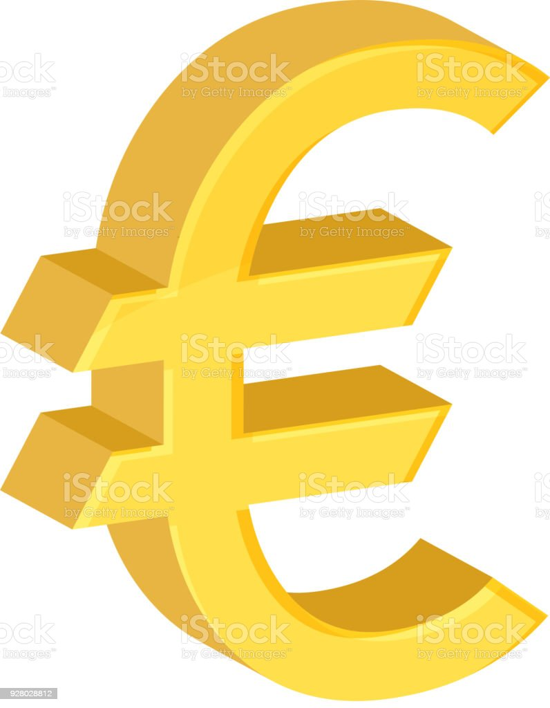 Euro currency symbol icon stock vector art more images of bank euro currency symbol icon royalty free euro currency symbol icon stock vector art amp biocorpaavc Images