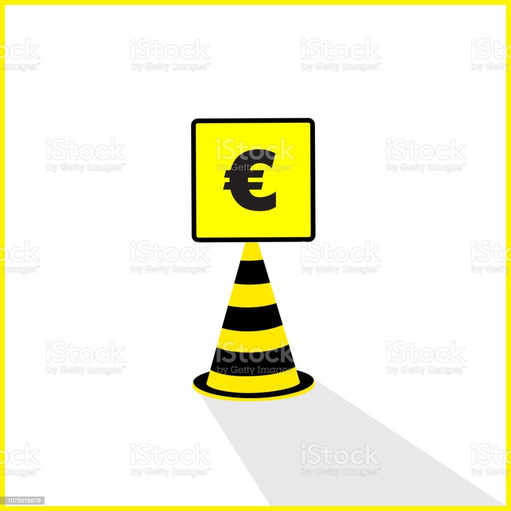 Euro - Illustration vectorielle