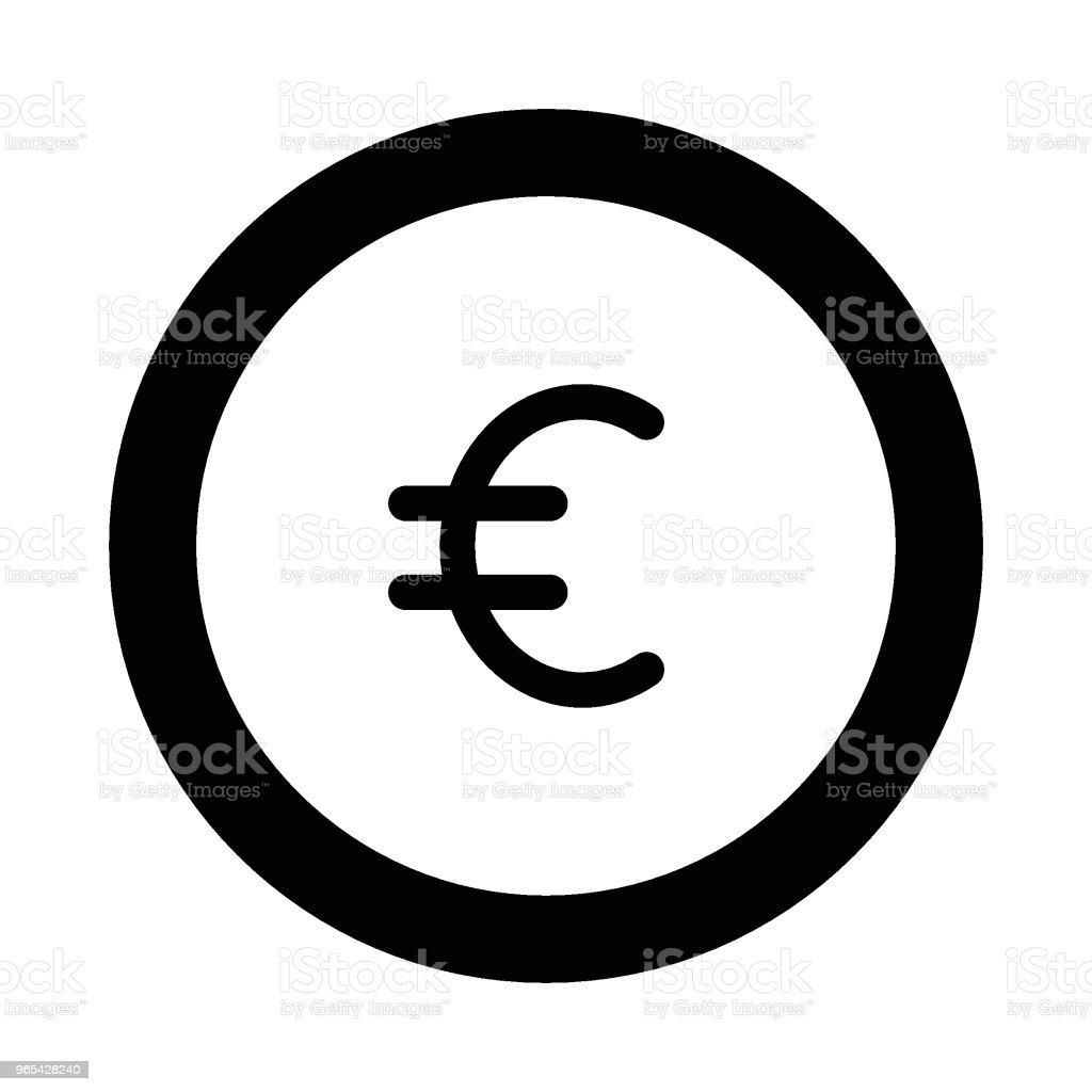 euro royalty-free euro stock vector art & more images of award