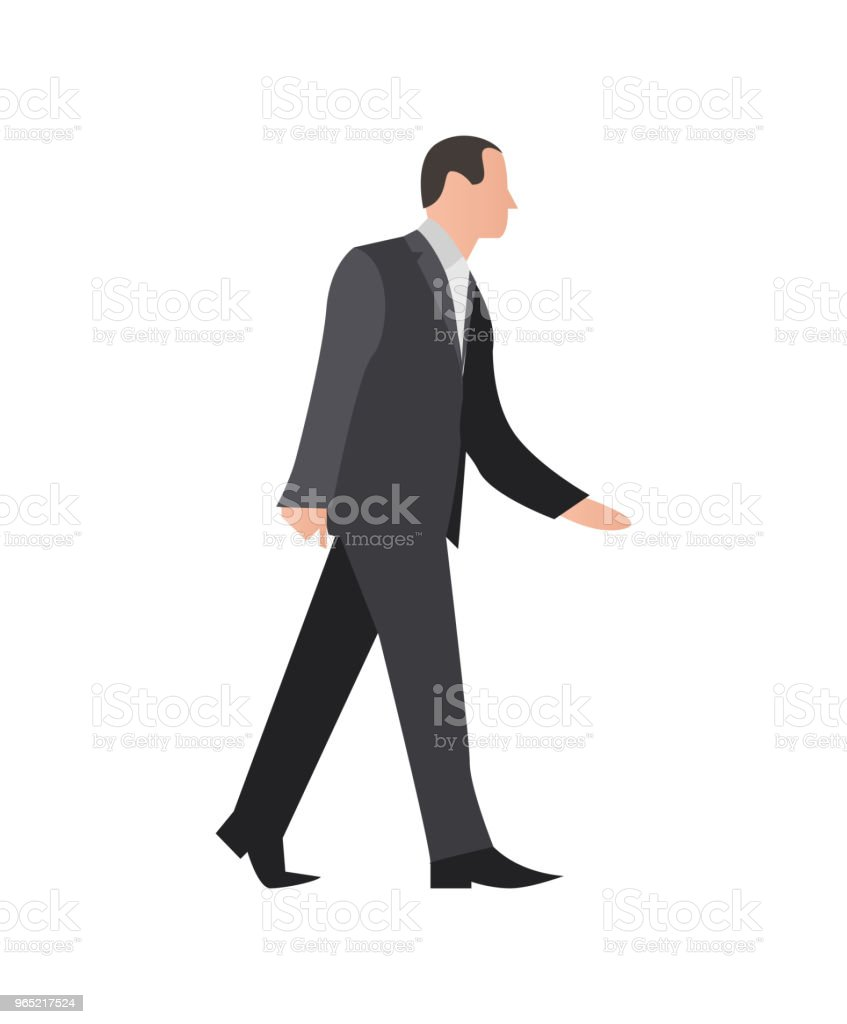 European businessman in suit and tie royalty-free european businessman in suit and tie stock vector art & more images of adult