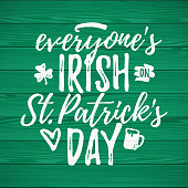 Indianapolis, indiana, USA - March 17, 2017, The St. Patrick'u2019s Day Parade is a cultural and religious celebration from Ireland in honor of  Saint Patrick.