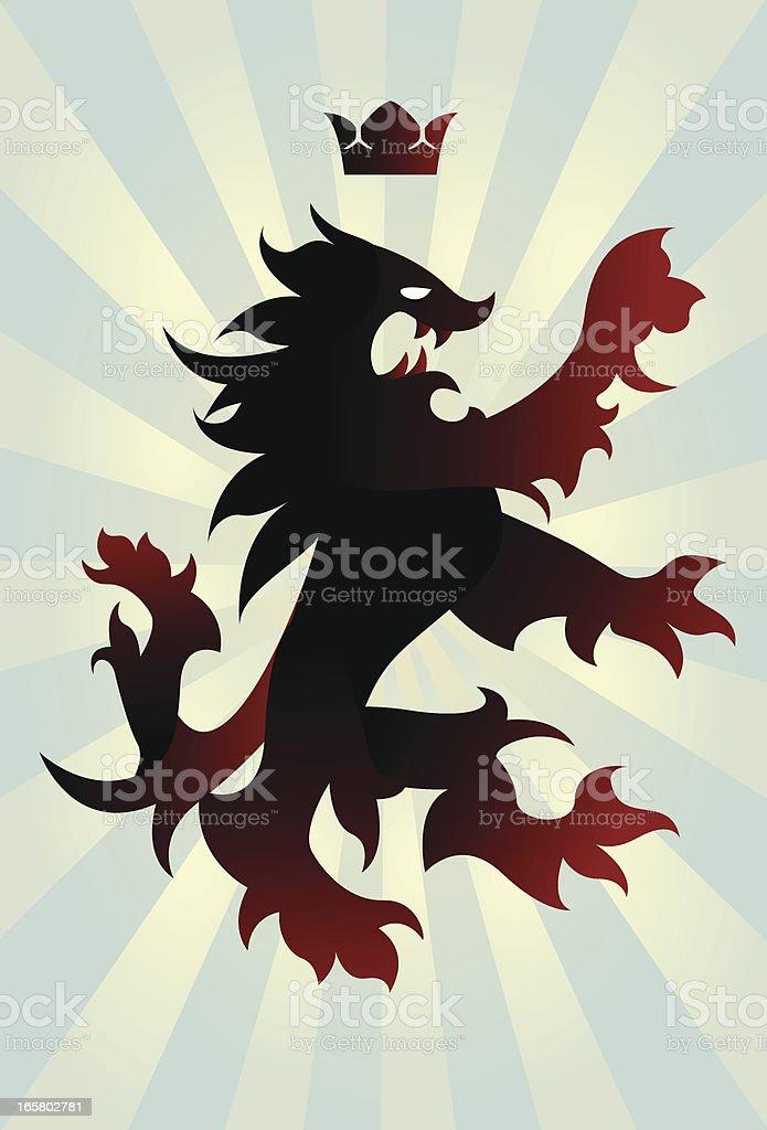 悪の紋章ライオン - アイコンのベクターアート素材や画像を多数ご用意 ...