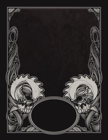 Evil Frame