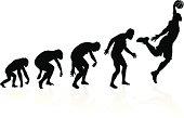 Evolution of a Basketball Player
