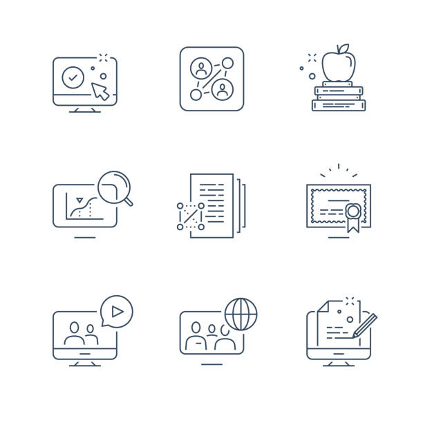 Royalty Free Exchange Student Clip Art, Vector Images