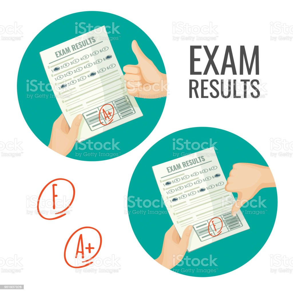 exam-results-with-excellent-and-unsatisfactory-grades-vector-id951937328?profile=RESIZE_400x